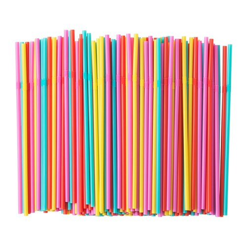 IKEA SODA drinking straw