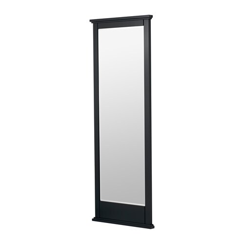 IKEA SOKNEDAL mirror Full-length mirror.