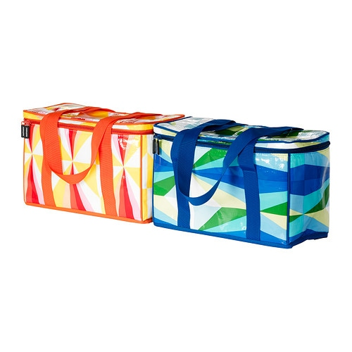 SOLUR Cool bag IKEA