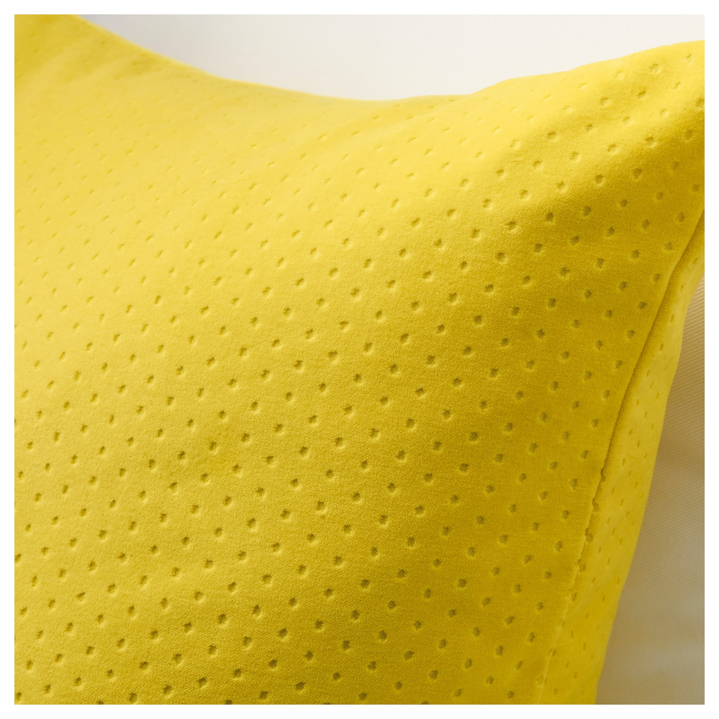 sommar 2018 cushion cover yellow 50x50 cm ikea. Black Bedroom Furniture Sets. Home Design Ideas