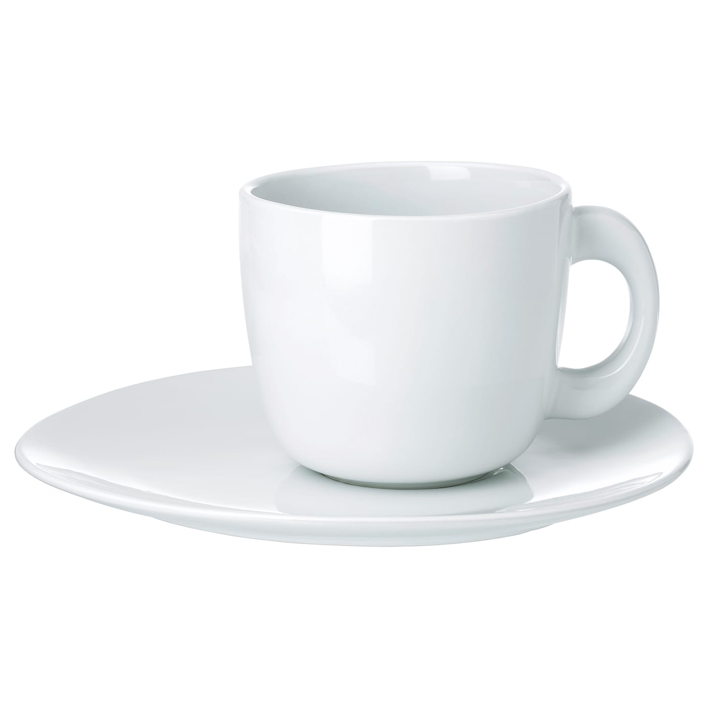 IKEA SOMMAR 2019 cup with saucer
