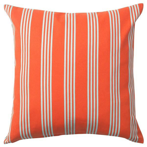 SOMMAR 2020 cushion cover blue/multicolour 50 cm 50 cm