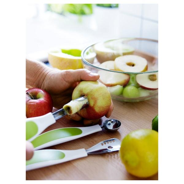SPRITTA Fruit garnishing set, green
