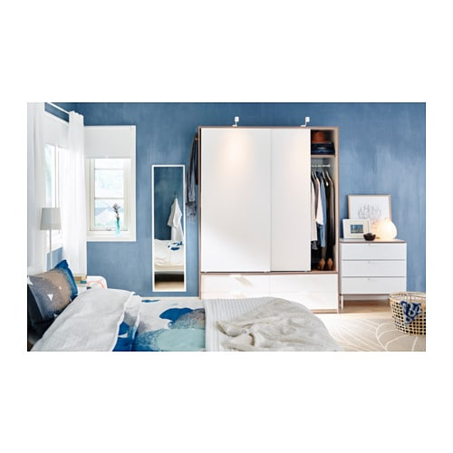 miroir stave ikea add hinges to stave de ikea and create accessories hideaway behind it with. Black Bedroom Furniture Sets. Home Design Ideas