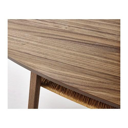 STOCKHOLM Coffee table Walnut veneer 180x59 cm IKEA : stockholm coffee table walnut veneer0258111pe402028s4 from ikea.com size 500 x 500 jpeg 60kB