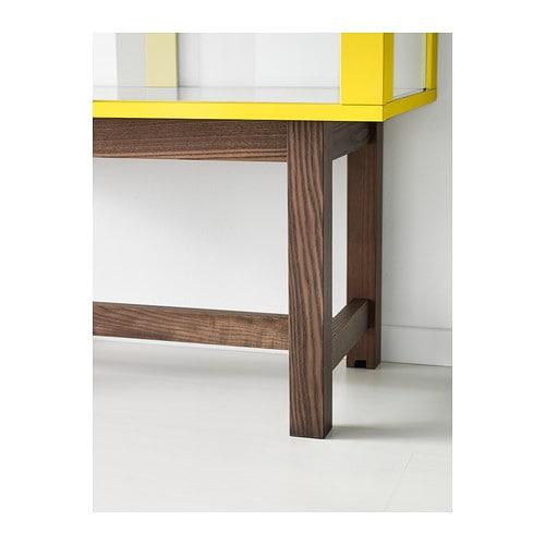 ... IKEA STOCKHOLM Glass Door Cabinet ...