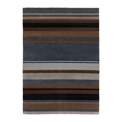 IKEA STOCKHOLM rug, low pile