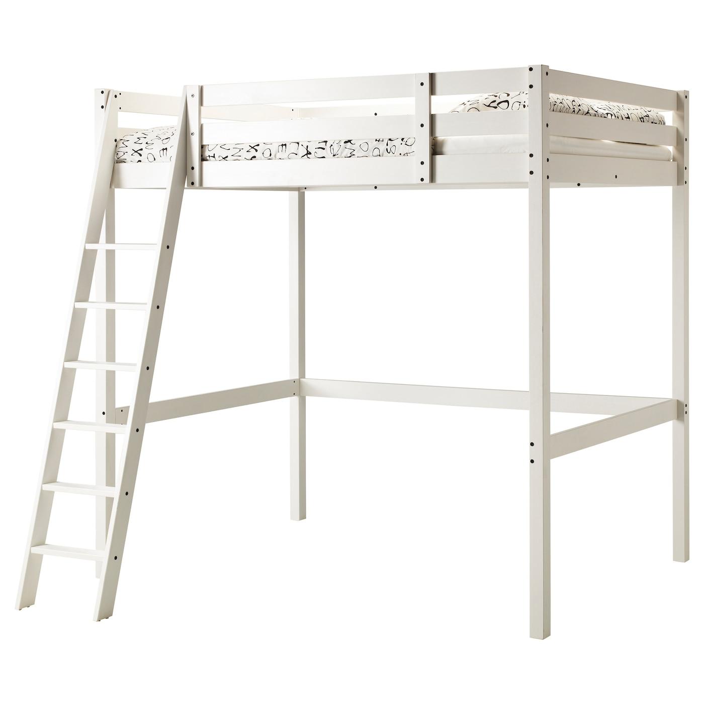 Bunk Beds Loft Beds Amp High Sleeper Beds Ikea Ireland