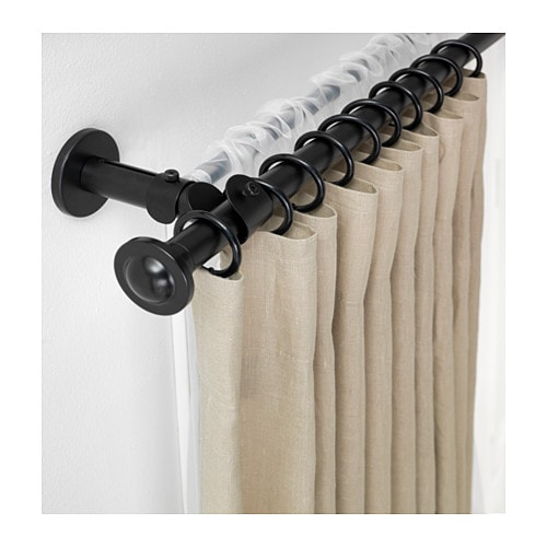 tools fittings curtain rails curtain rods rails storslagen