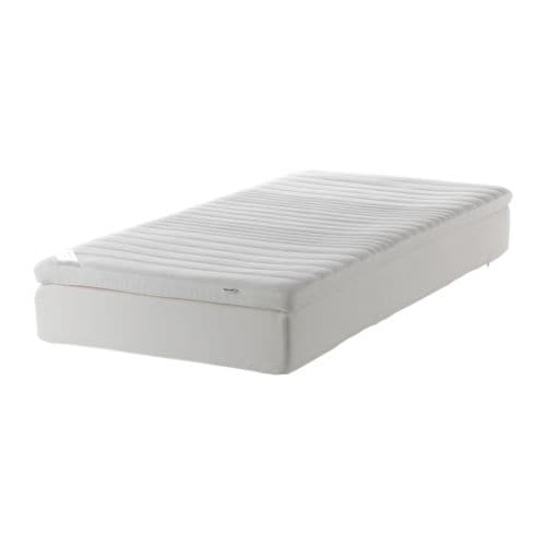 SULTAN HJARTDAL Pocket sprung mattress IKEA A 4.
