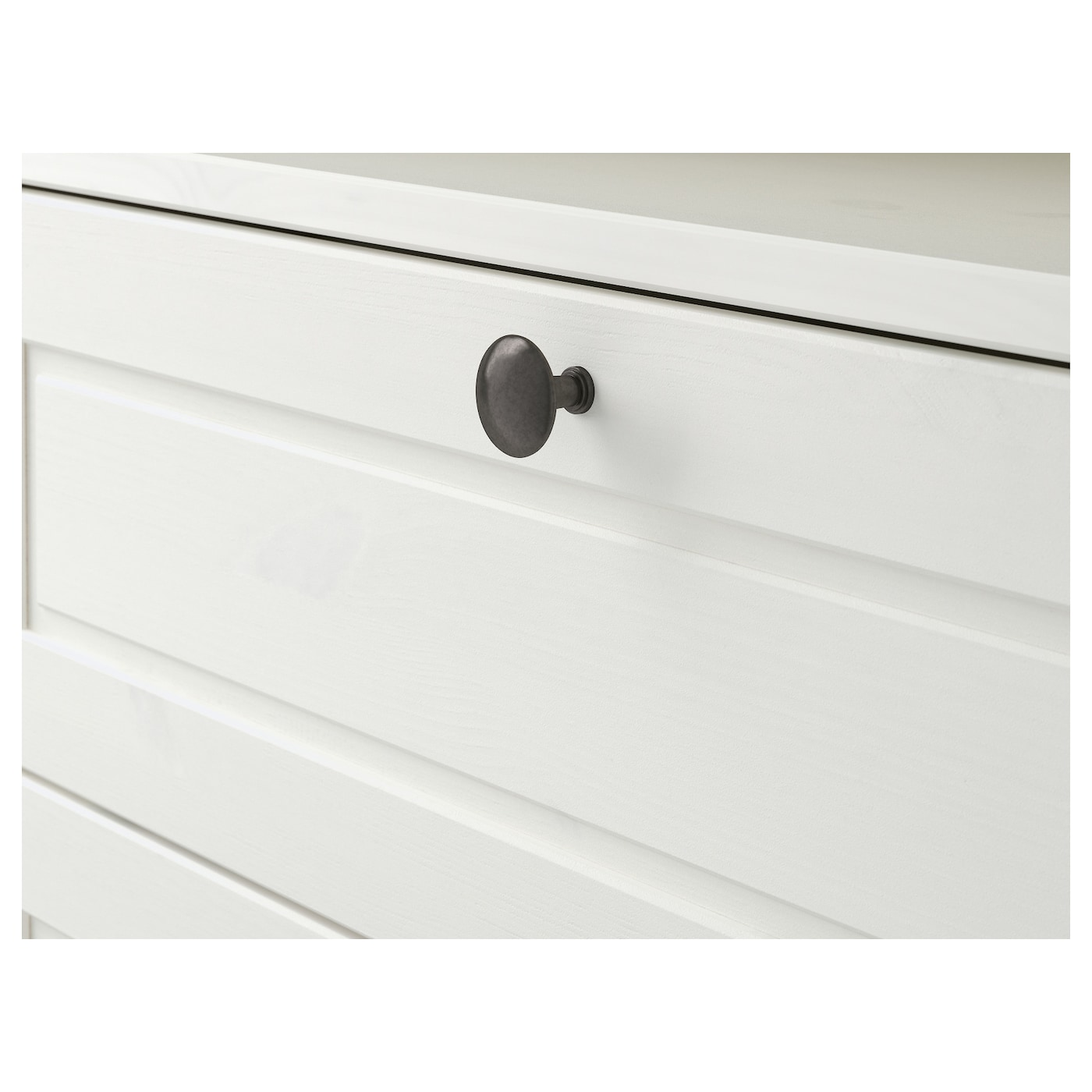 Picture of: Sundvik Changing Table Chest Of Drawers White Ikea Ireland