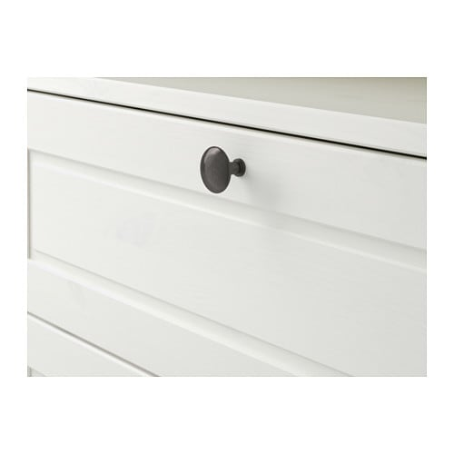 ikea drawers with change table. Black Bedroom Furniture Sets. Home Design Ideas