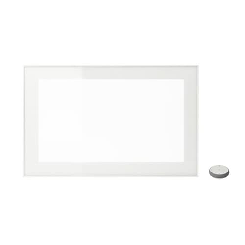 IKEA SURTE LED light door w wireless control