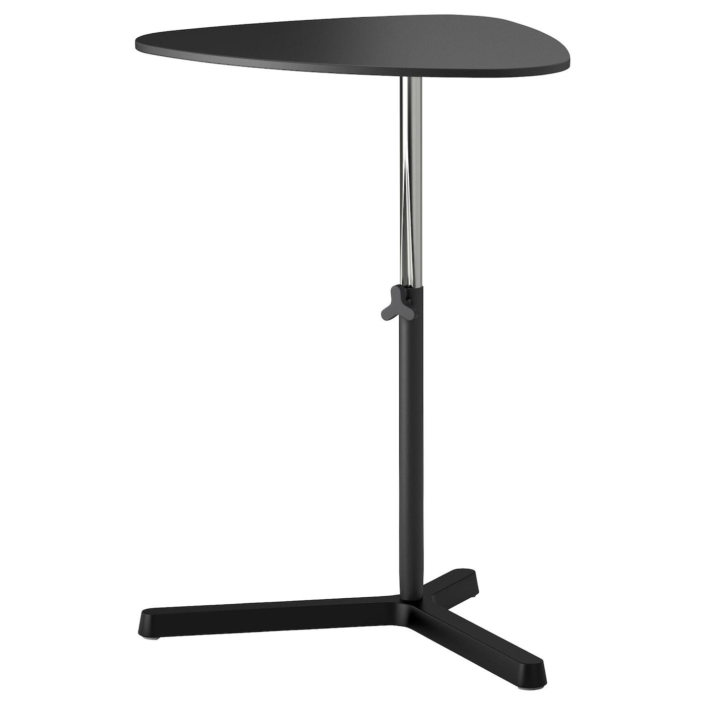 IKEA SVARTSEN laptop stand