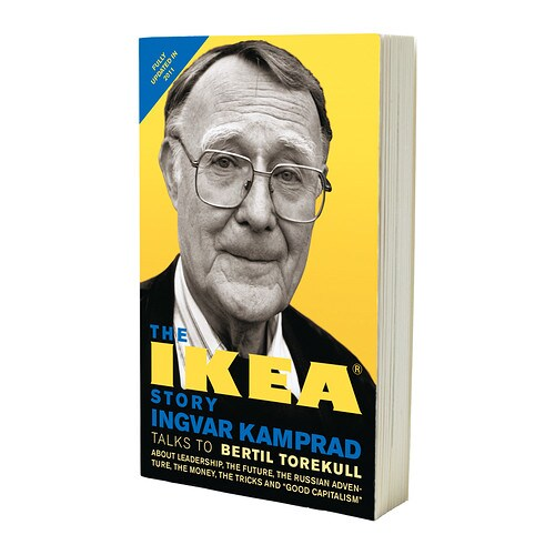 IKEA THE HISTORY OF IKEA book
