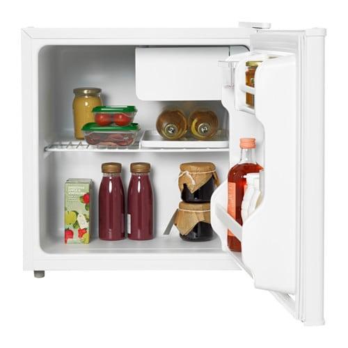 Tillreda fridge a white 45 l ikea for Frigo piccolo ikea