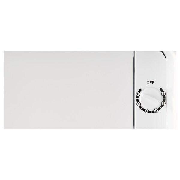 TILLREDA Fridge A+, white, 43 l