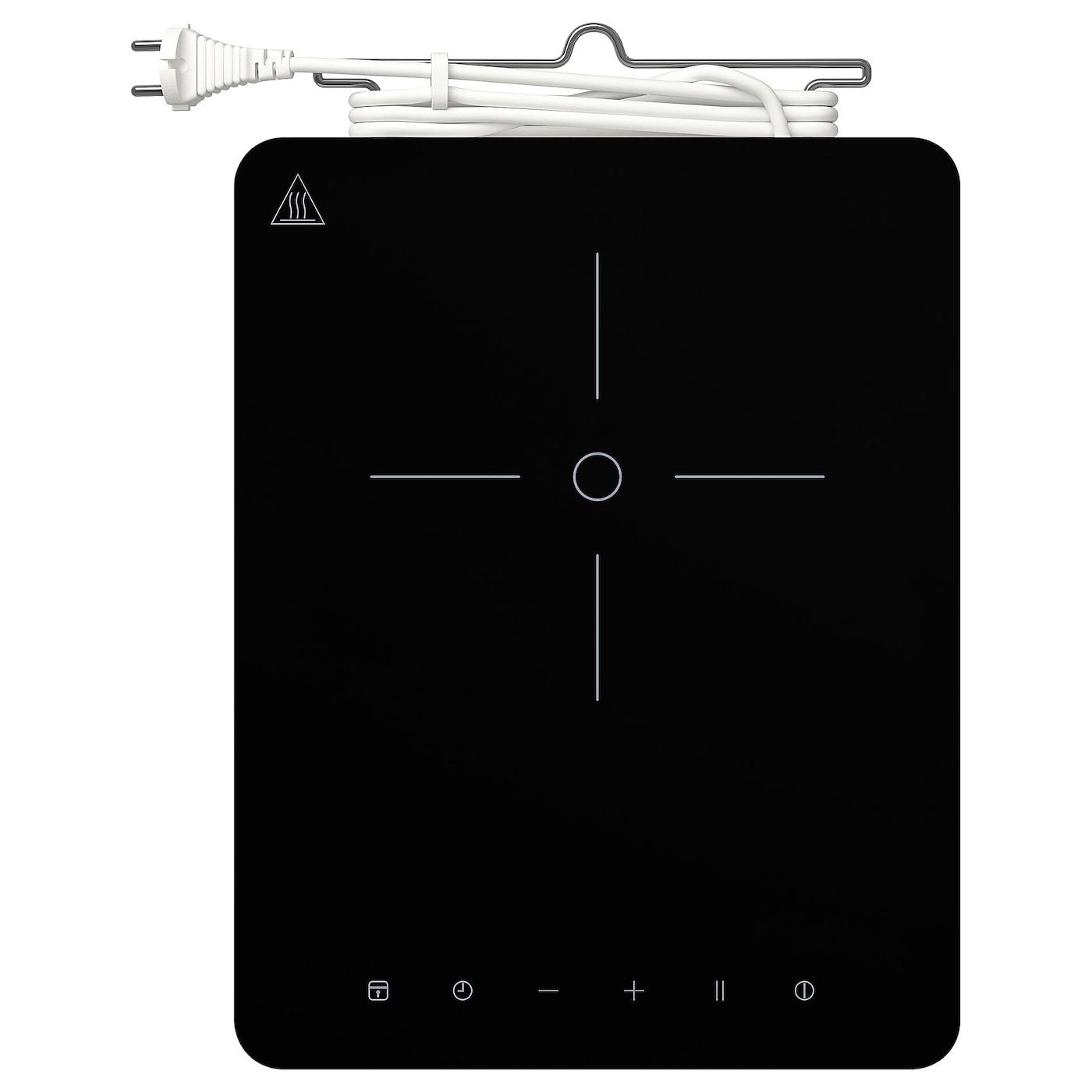 Tillreda Portable Induction Hob White Ikea
