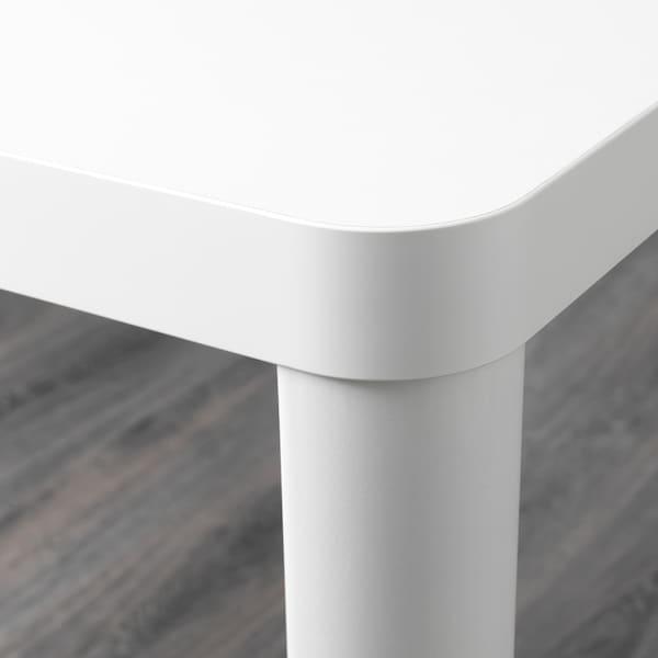 TINGBY Table, white, 180x90 cm