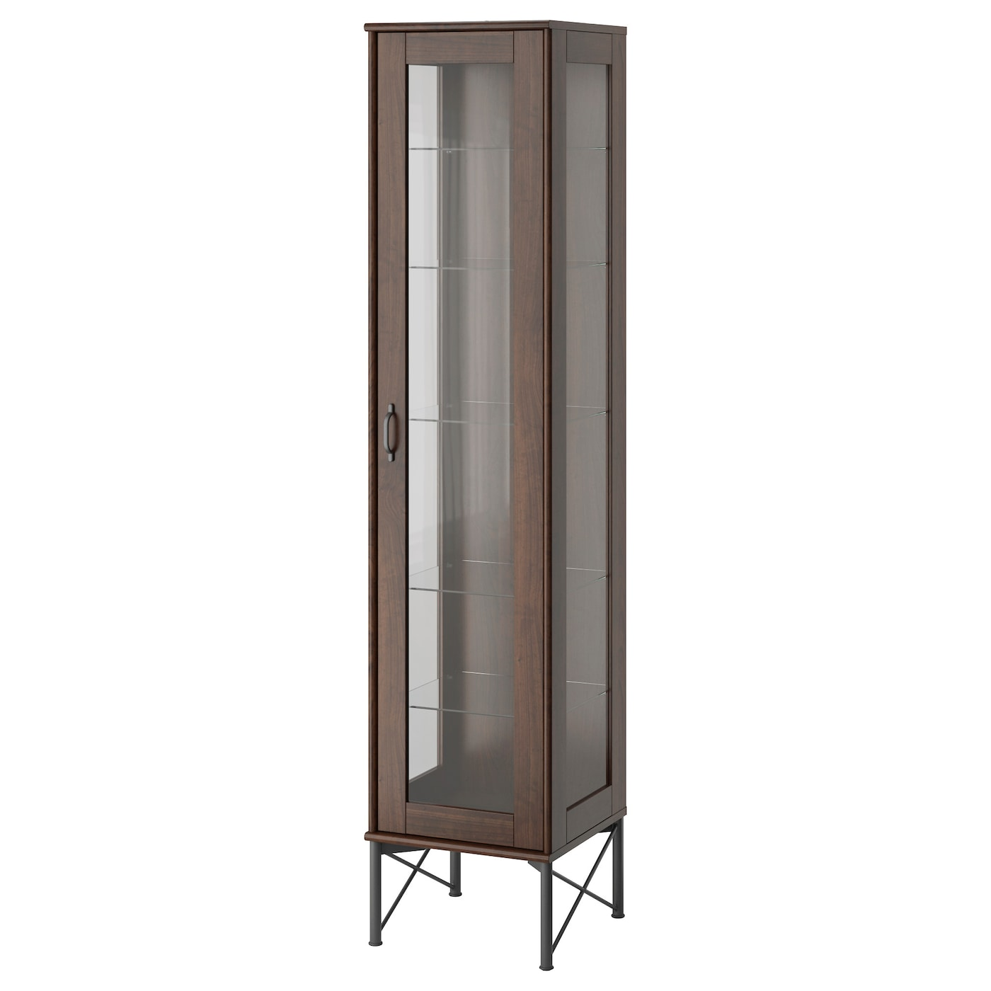 Glass Door Cabinet Ikea