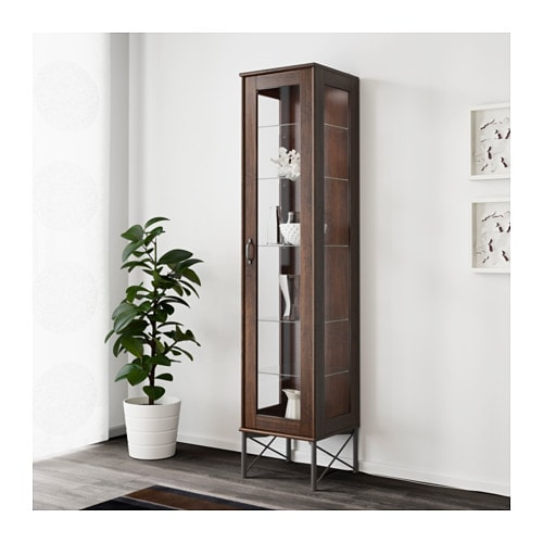 tockarp wall cabinet with glass door ikea ikea cabinet glass doors nazarm 459