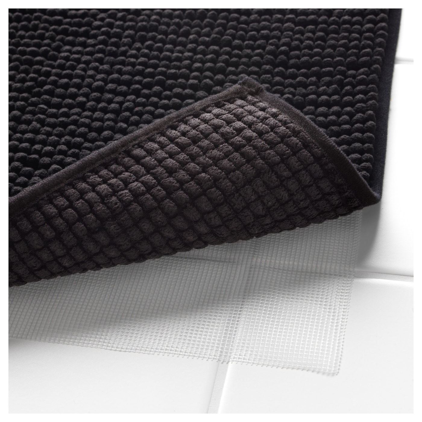 ikea toftbo bath mat ultra soft absorbent and quick to dry since it 39 s