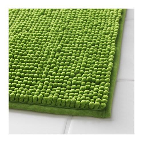 toftbo bath mat green 60x90 cm ikea. Black Bedroom Furniture Sets. Home Design Ideas