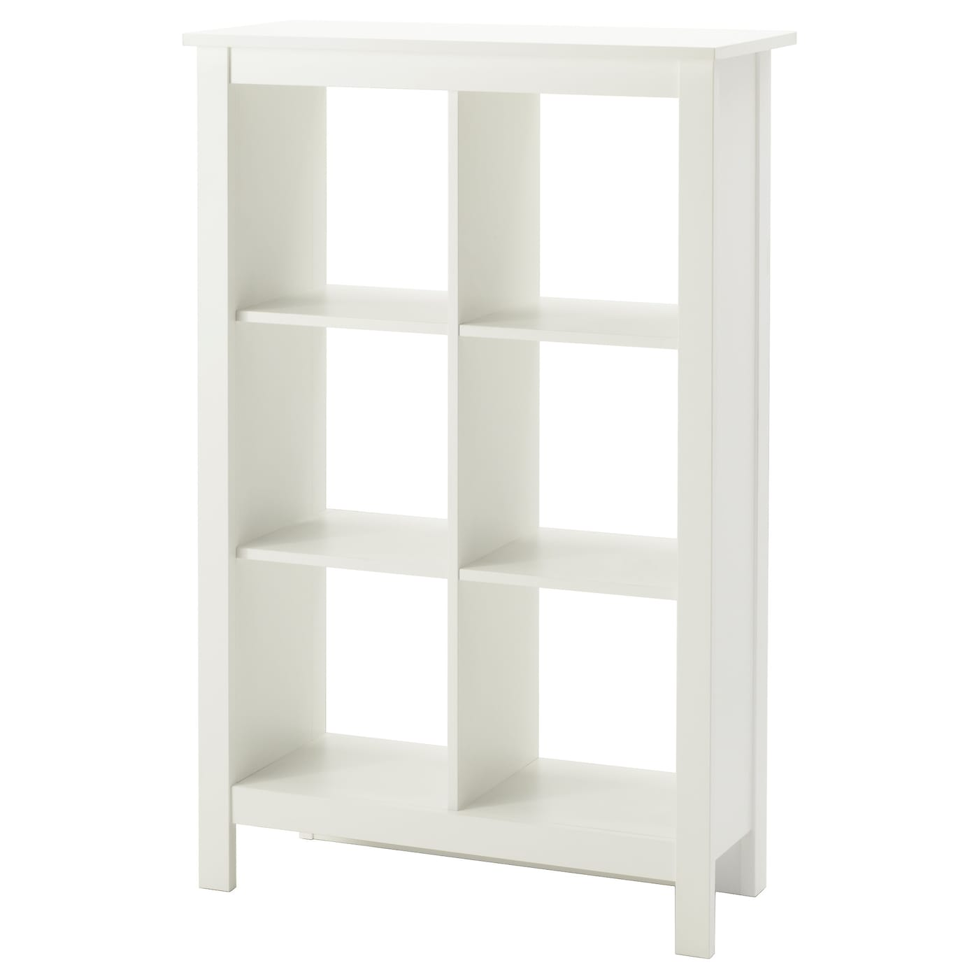 Great IKEA TOMNÄS Shelving Unit Easy To Place Anywhere In Your Home.