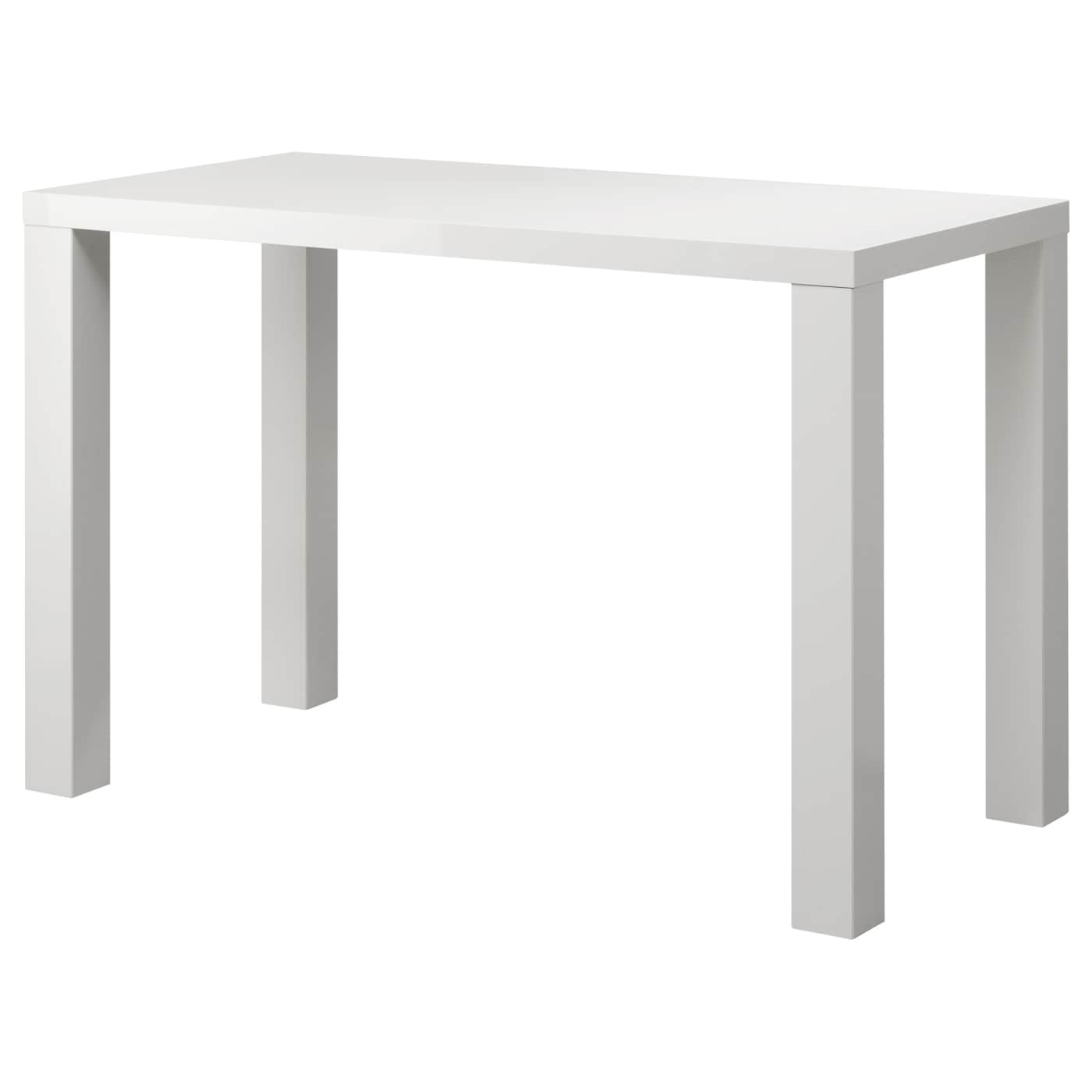 toresund bar table white high gloss 70x140 cm ikea. Black Bedroom Furniture Sets. Home Design Ideas
