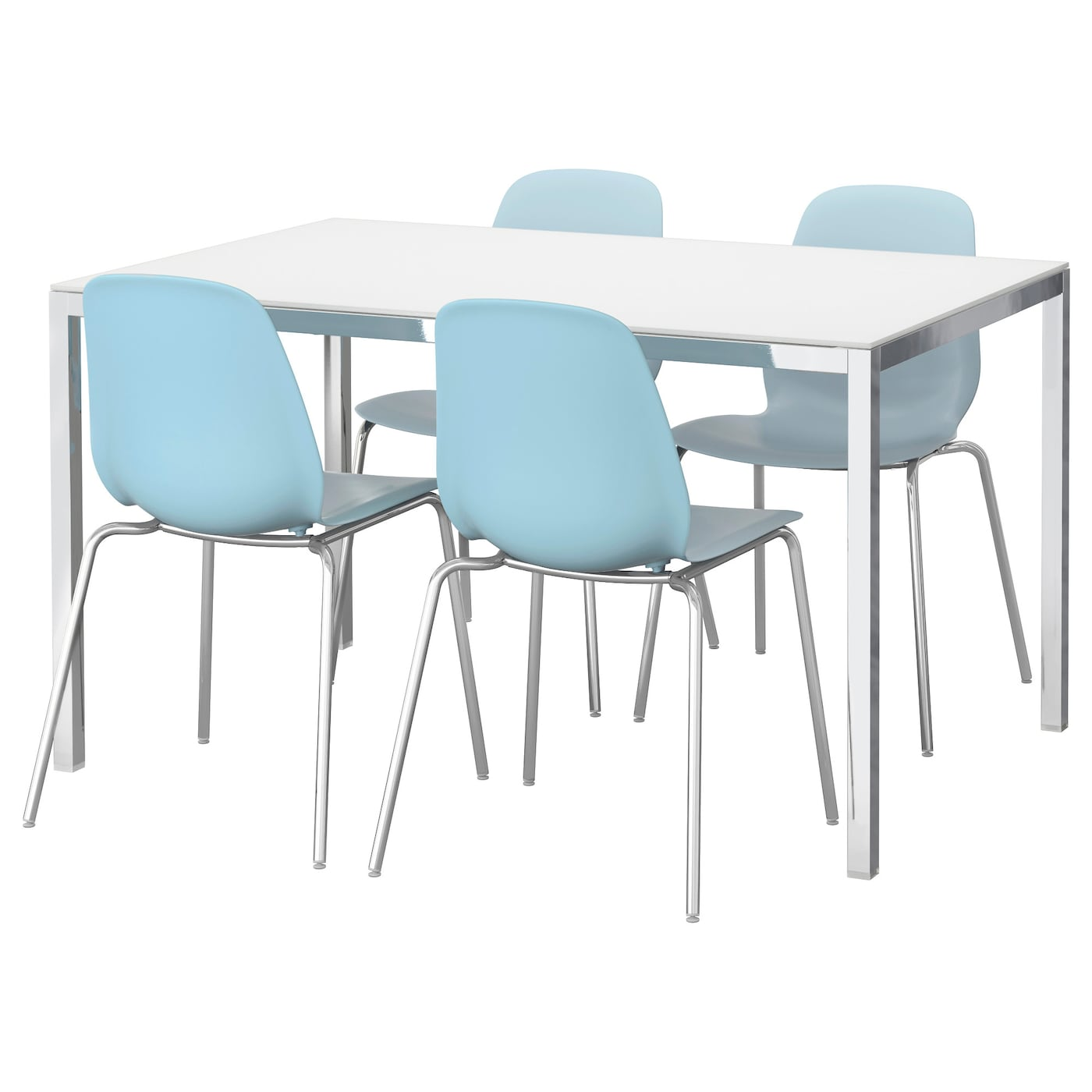 Kitchen Chairs Ireland: Up To 4 Seats