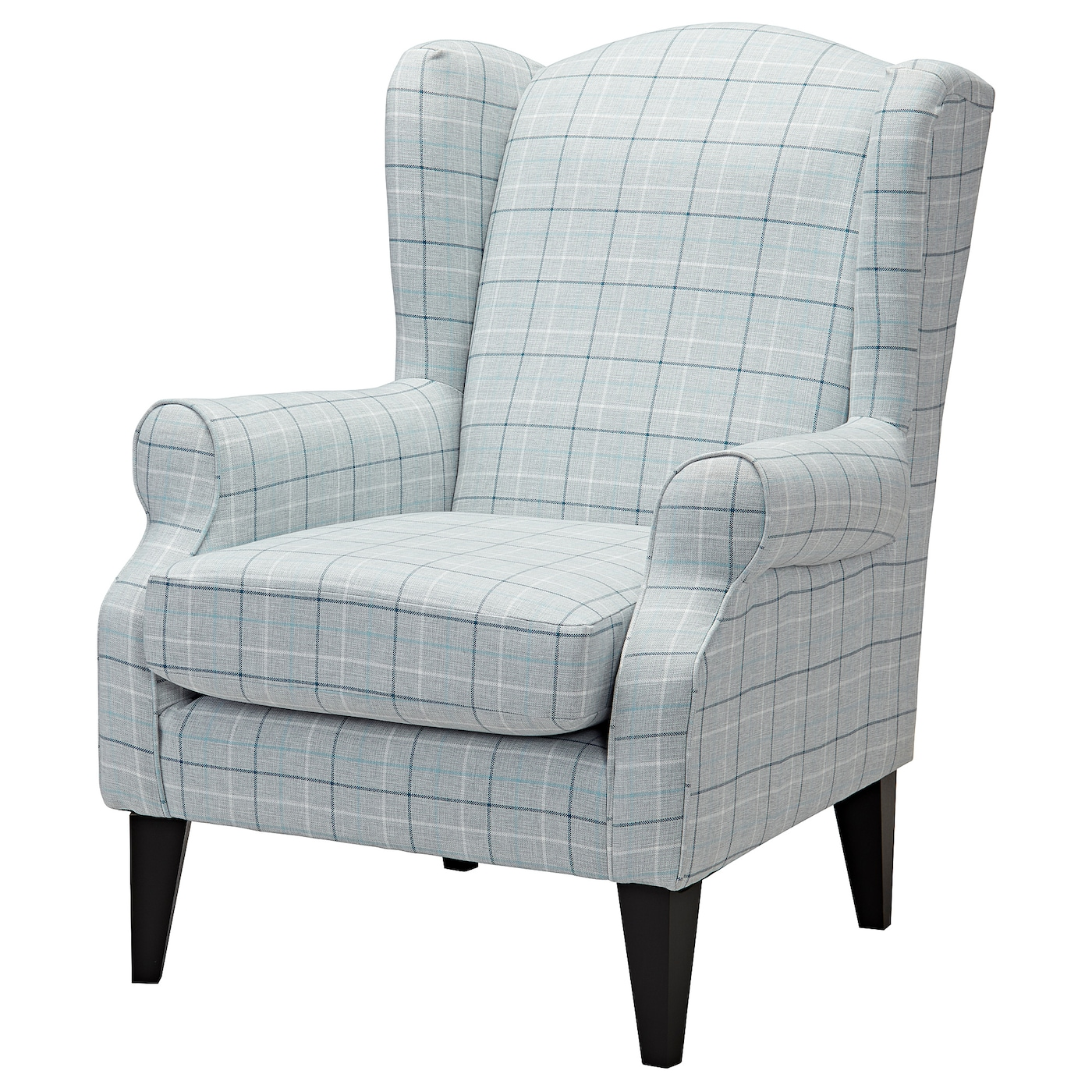 IKEA TORSEBRO wing chair