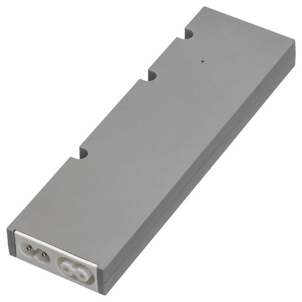 TRÅDFRI driver for wireless control grey 186 mm 55 mm 18 mm 10 W