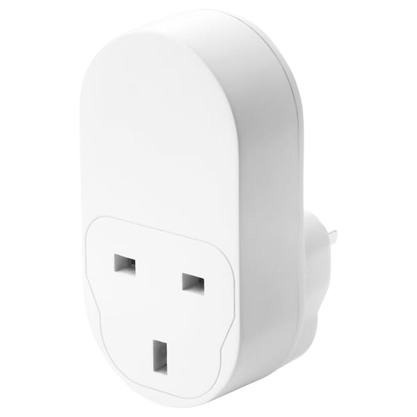TRÅDFRI wireless control outlet 100 mm 53 mm 62 mm