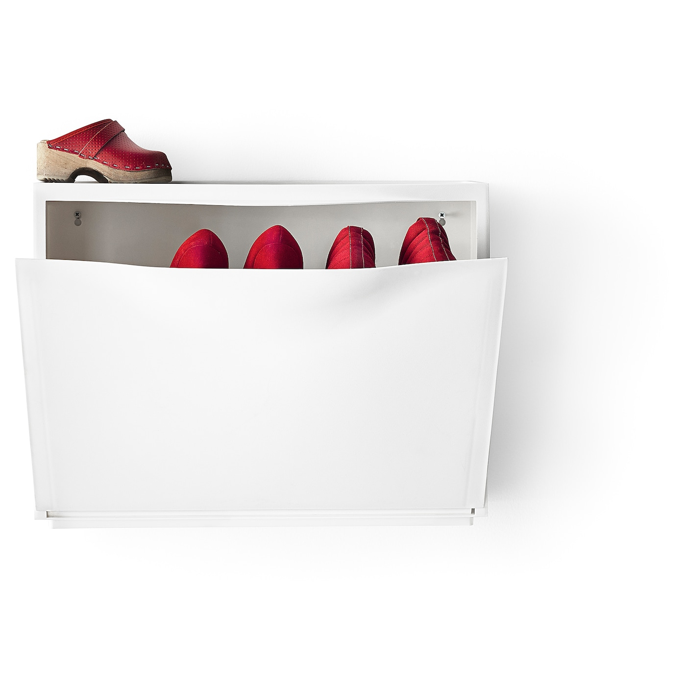 art supply storage cabinet