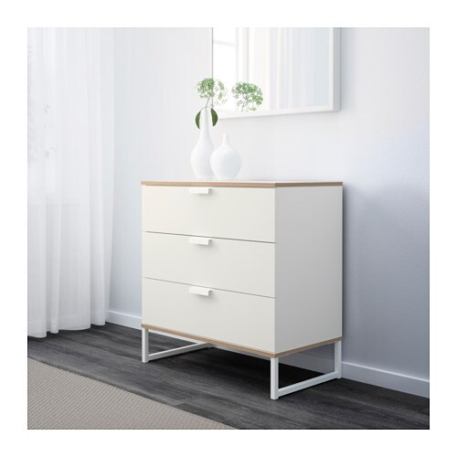 Kitchen Island Ikea Thailand ~ home  PRODUCTS  Storage furniture  Chest of drawers  TRYSIL