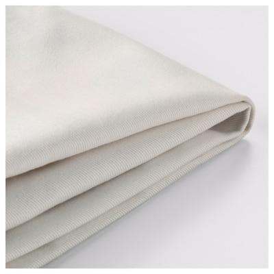 TULLSTA Armchair cover, Blekinge white
