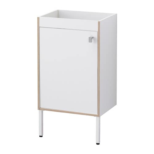 IKEA TYNGEN wash-basin cabinet with 1 door