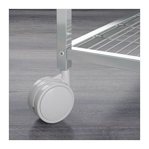 Ikea Ruft Himmelbett Zurück ~ IKEA UDDEN kitchen trolley Gives you extra storage, utility and work