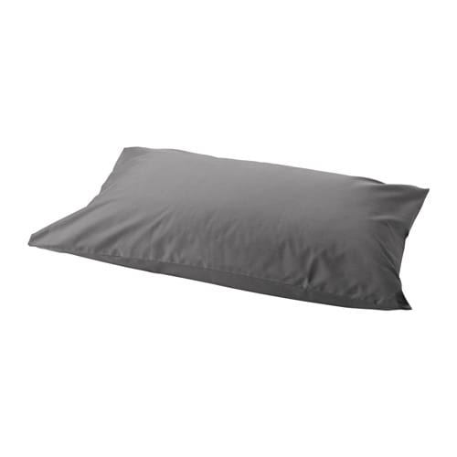IKEA ULLVIDE pillowcase