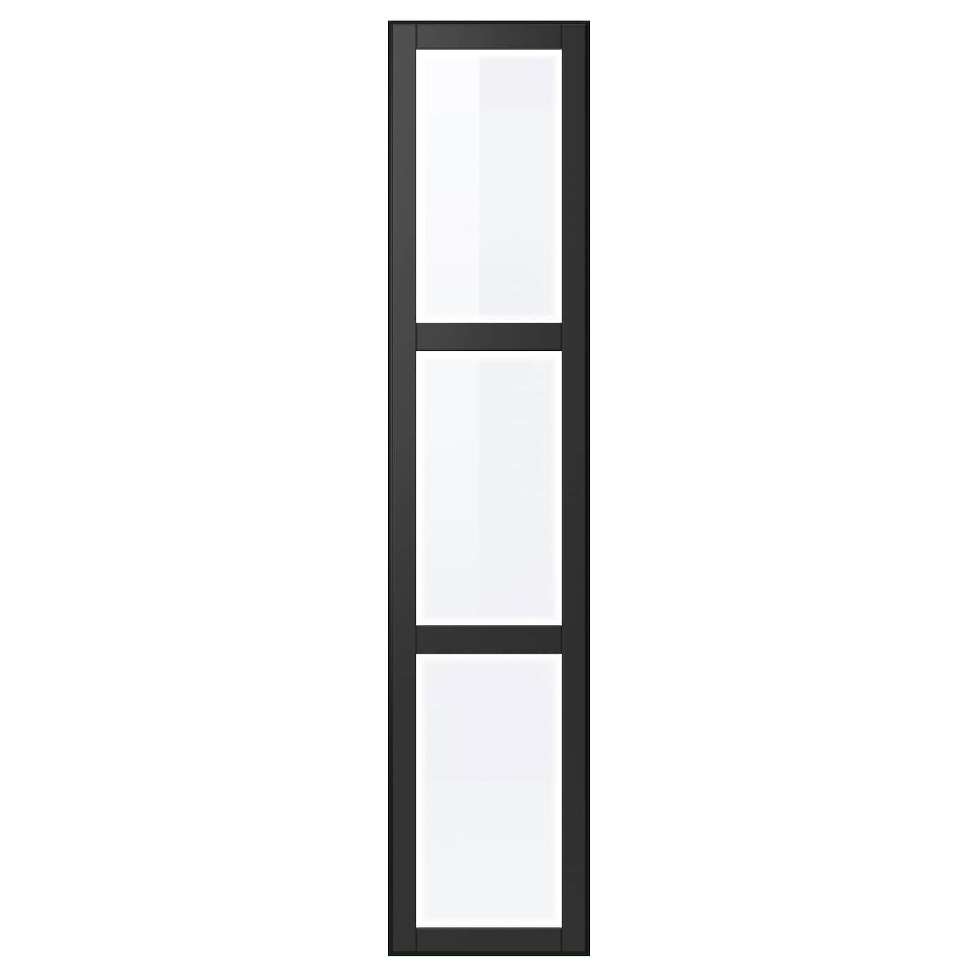 IKEA UNDREDAL door with hinges 10 year guarantee. Read about the terms in the guarantee brochure.