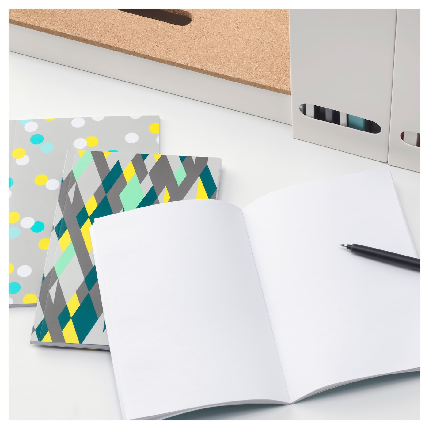 IKEA UPPFATTA note-book