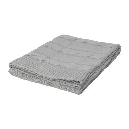 IKEA URSULA throw