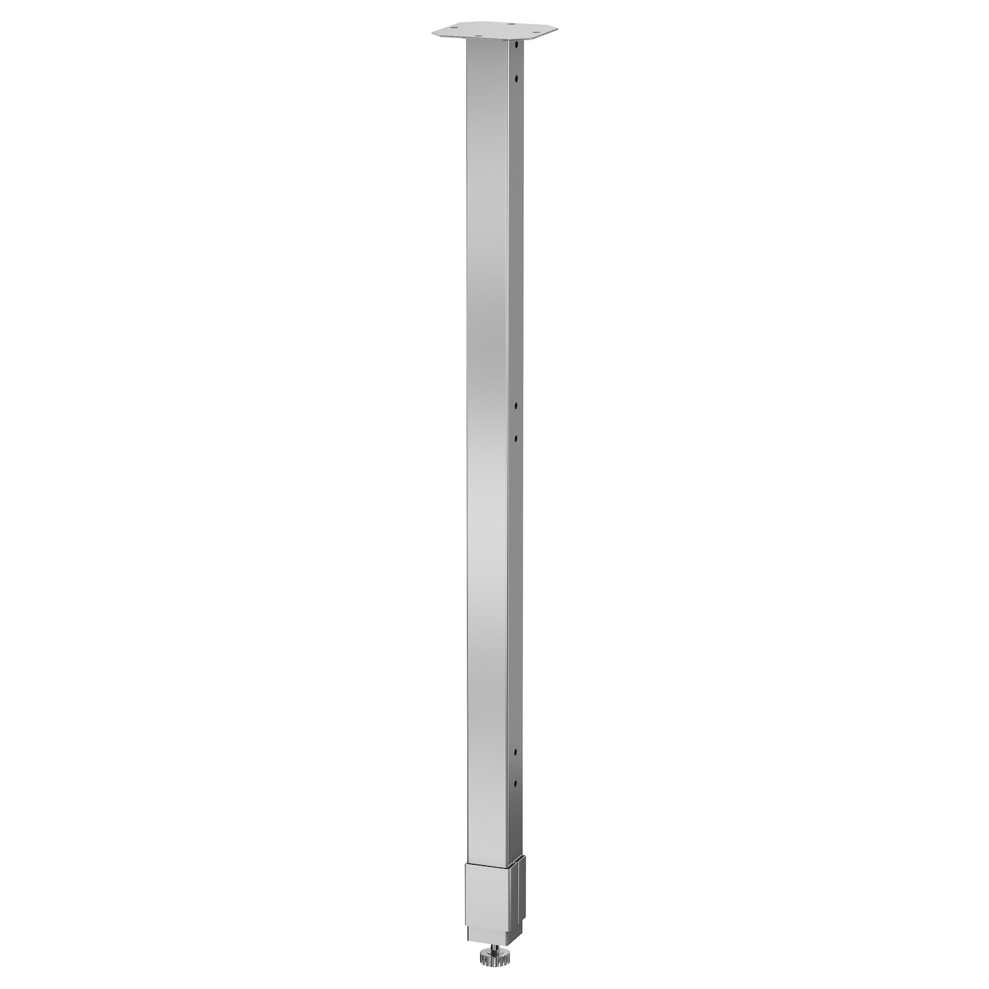 IKEA UTBY leg Stands steady also on uneven floors thanks to the adjustable legs.