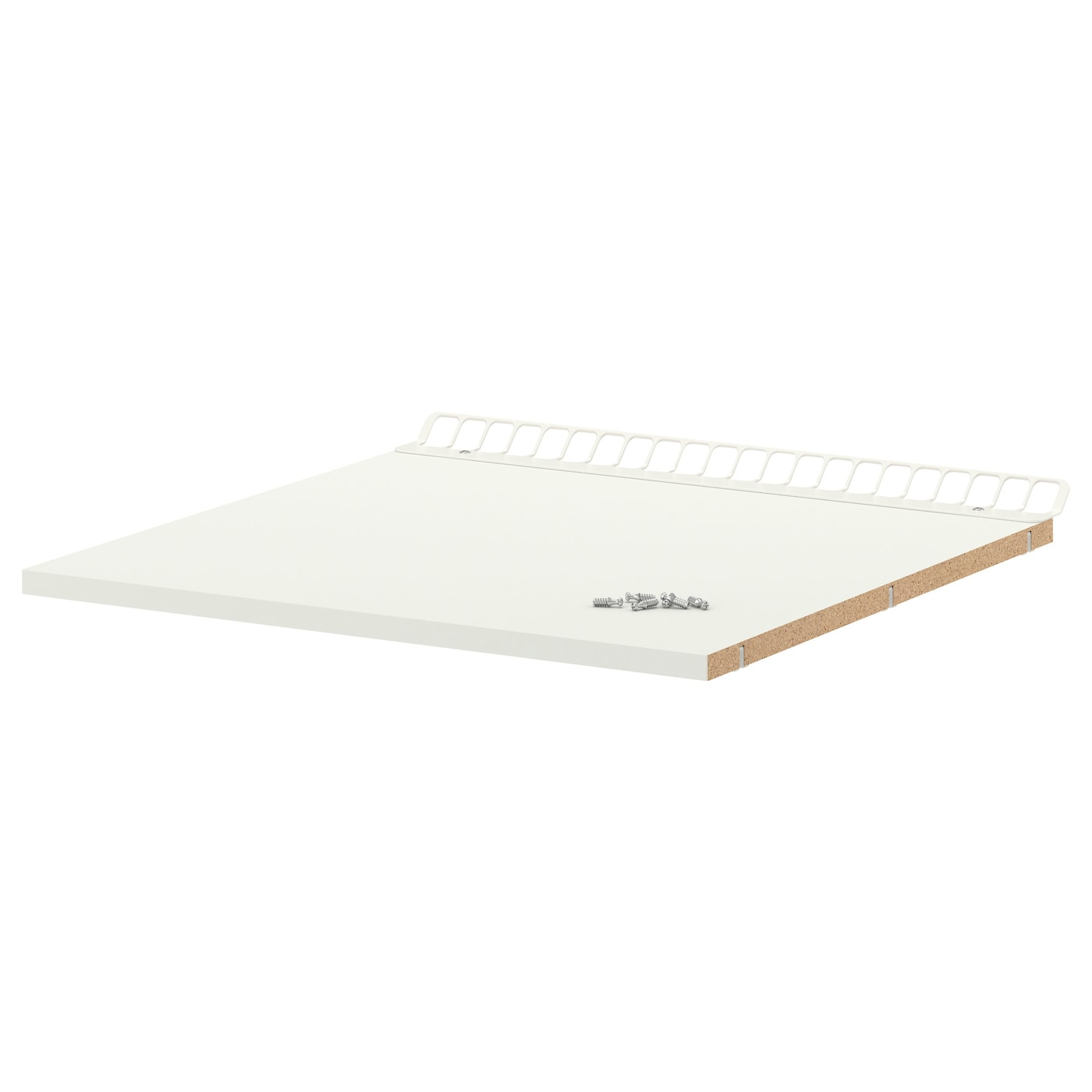 IKEA UTRUSTA fixed ventilated shelf