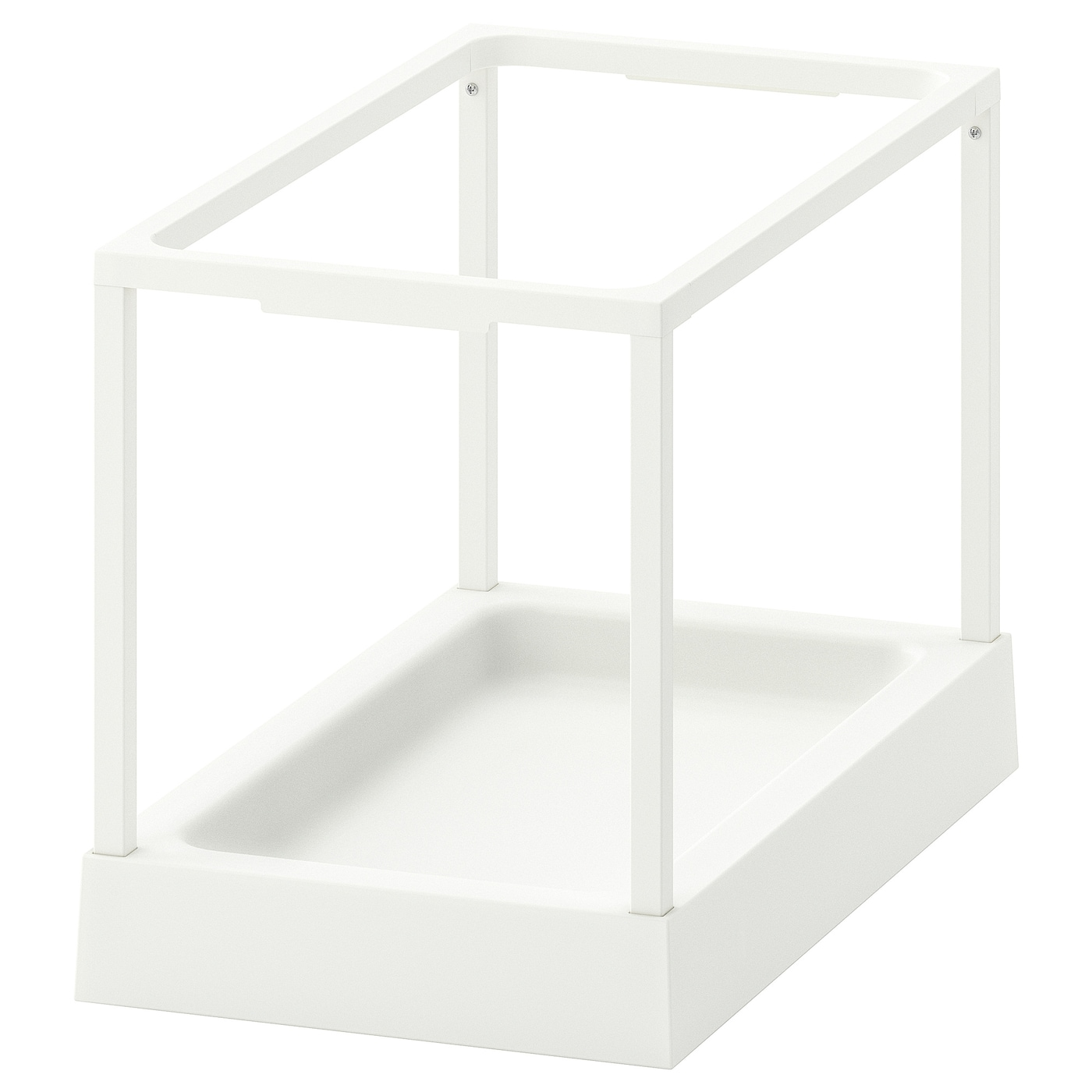 IKEA UTRUSTA pull-out waste sorting tray
