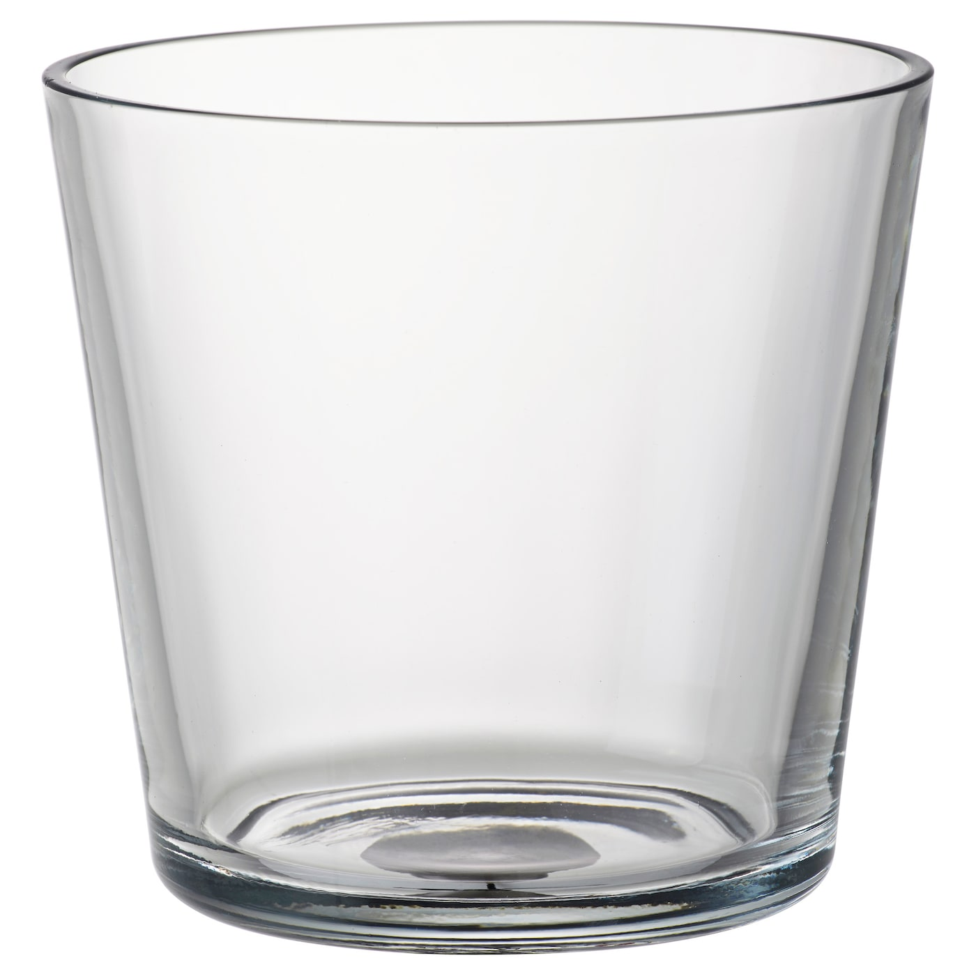 V gtorn plant pot clear glass 12 cm ikea - Ikea pot en verre ...