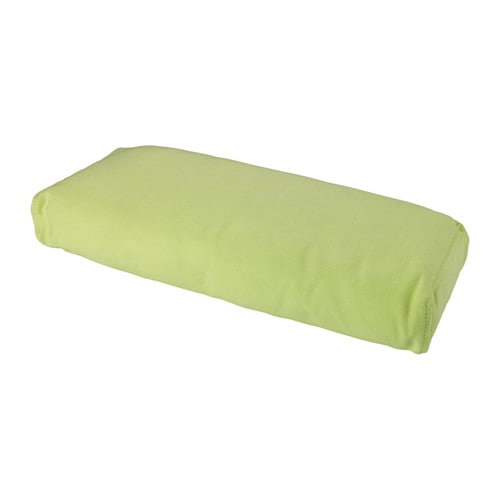 IKEA VÄLLINGBY cushion The cover is easy to keep clean as it is removable and machine washable.