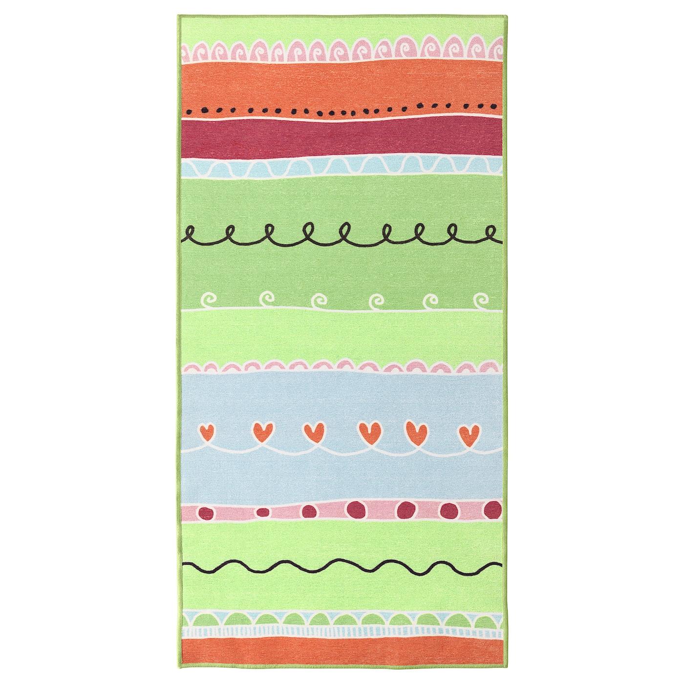 Children S Textiles 8 12 Bedlinen Amp Curtains Ikea