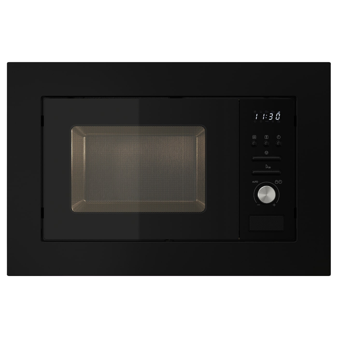 IKEA VÄRMD microwave oven 5 year guarantee. Read about the terms in the guarantee brochure.