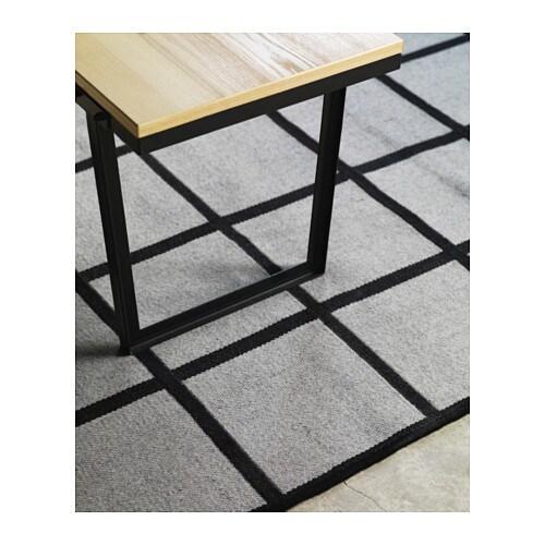 IKEA VÄSSAD rug, flatwoven